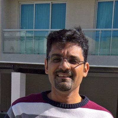 Naweed Akram